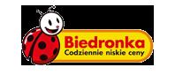 logo biedronak